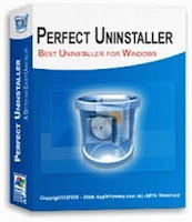Perfect Uninstaller 6.3.3.9 Datecode 09.07.2012