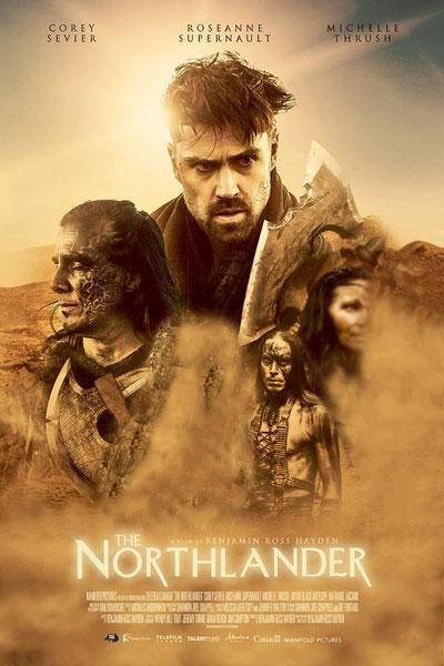 The Northlander Torrent – WEB-DL 720p/1080p Legendado