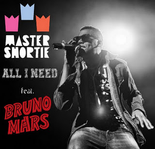 Master Shortie - All I Need