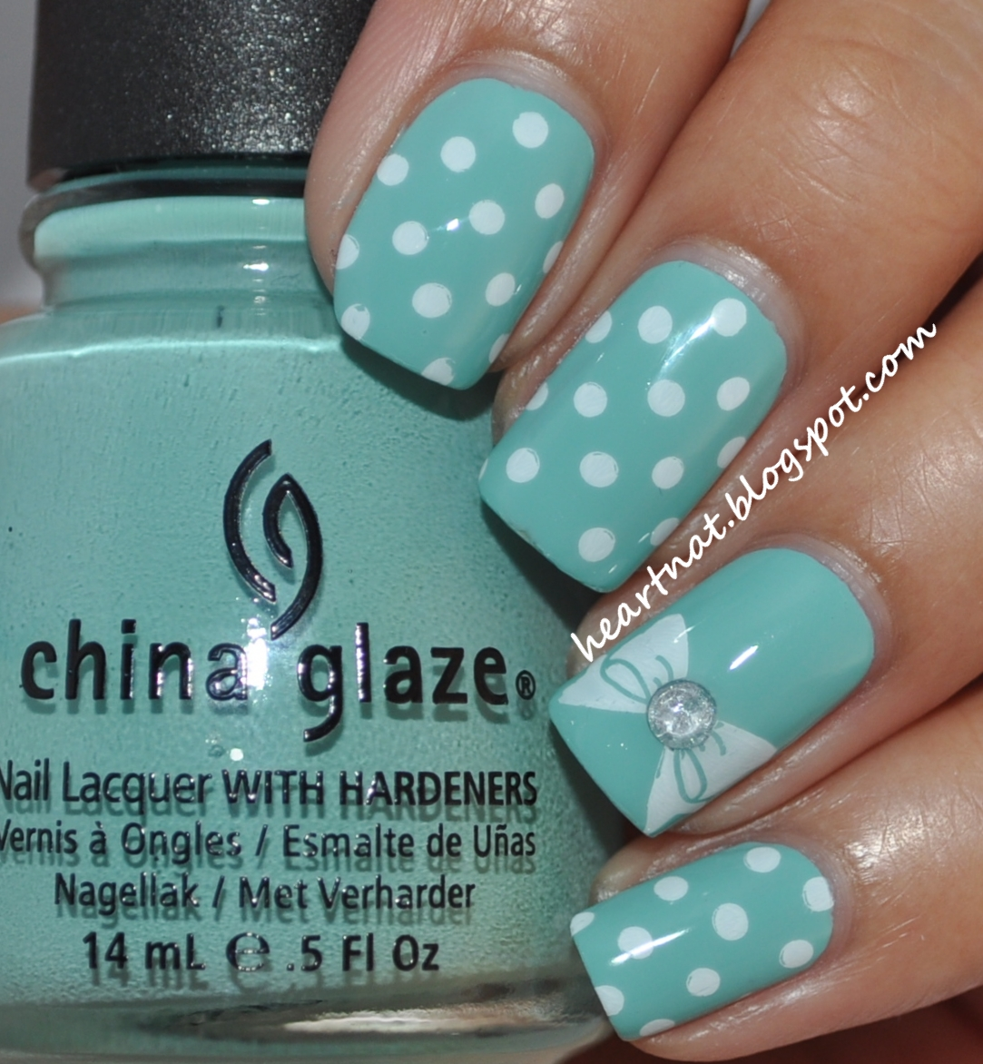 Heartnat china glaze for audrey and konad m59 and m79 prinsesfo Images