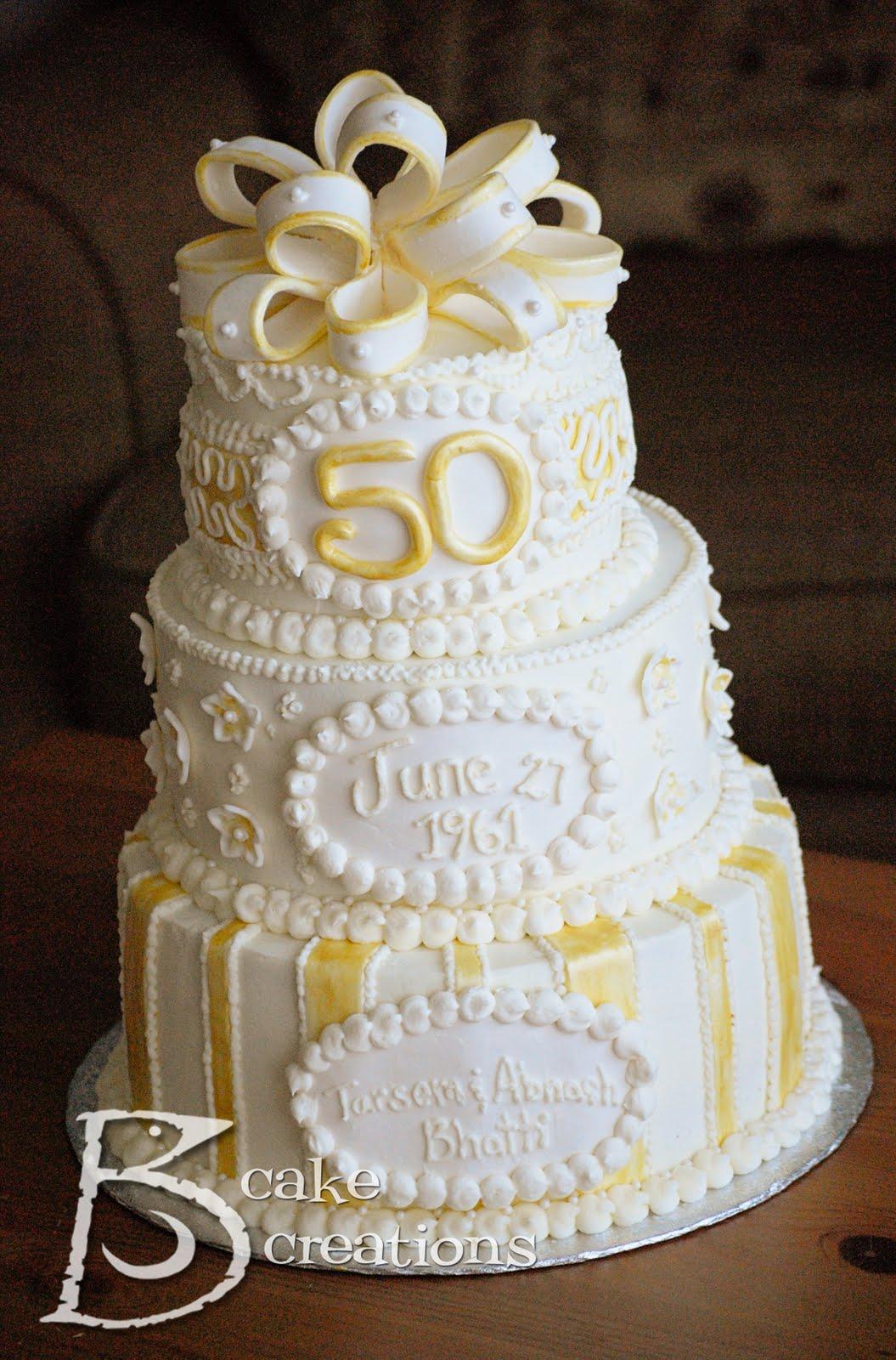 Wonderful Gold Decorations for 50th Wedding Anniversary Pics Decors ...