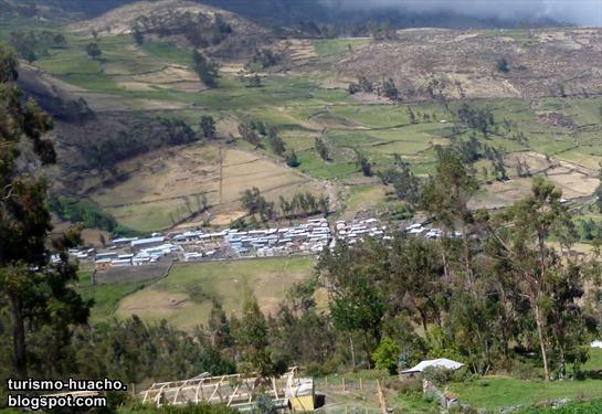 foto de Astobamba - Cajatambo