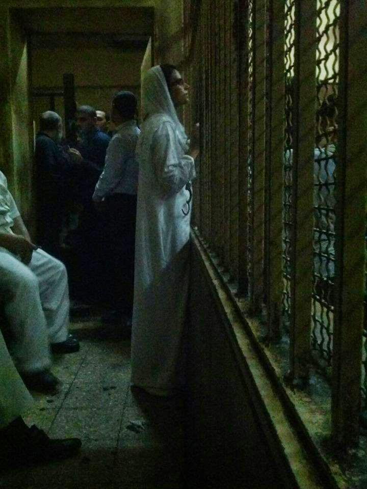عمر السجن ما غيّر فكره .. عمر القهر ما أخّر بكره