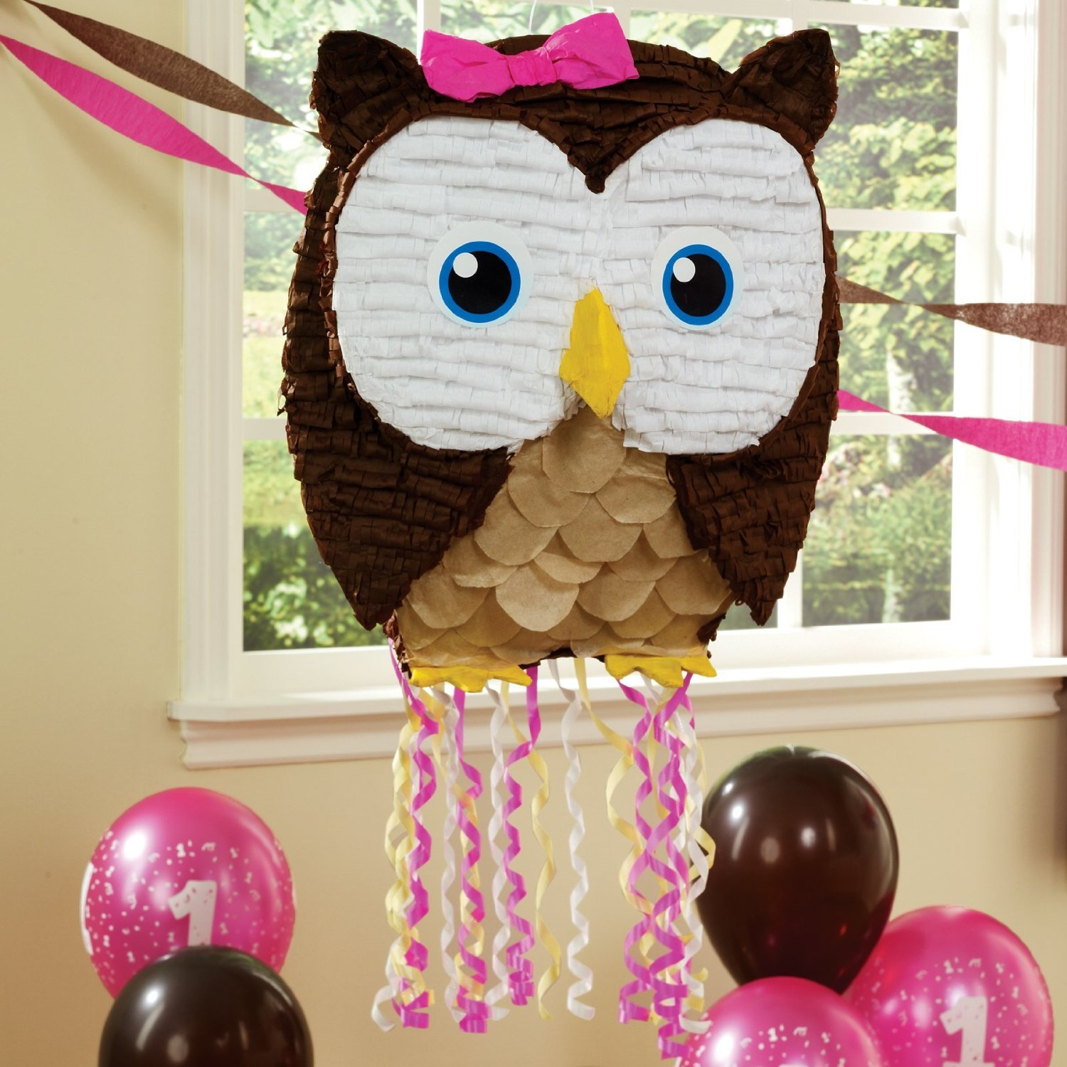 Princess prettys blog get creative and save with diy for Decoration pinata