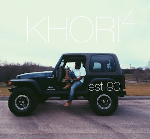 "MUSIC REVIEW: Khori ⁴ Returns with ""Est. 90"""