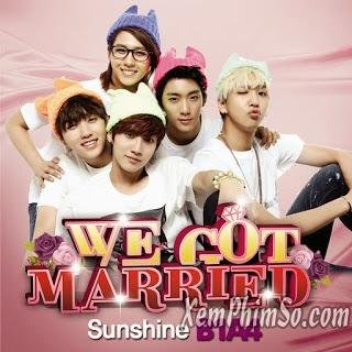 Phim Chúng Ta Đã Kết Hôn ... -  We Got Married(2014) ...