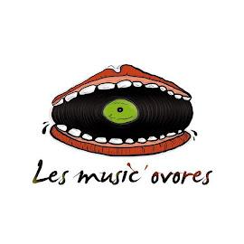 Les Music'ovores
