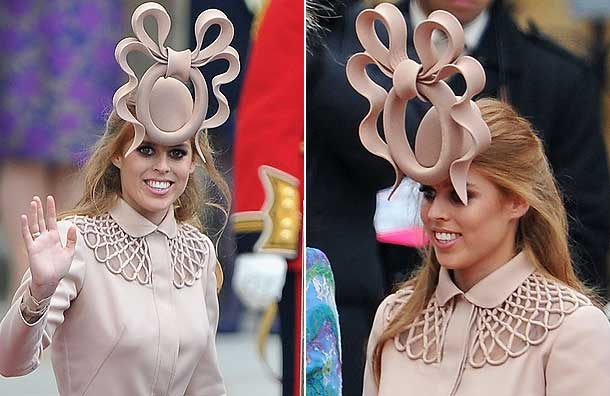 royal wedding guest hats