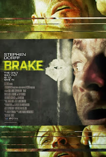 Watch Brake (2012) movie free online