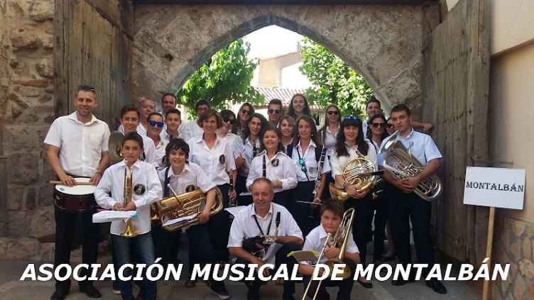 Asociación Musical de Montalbán
