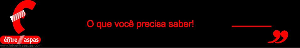 Fato Entre Aspas.com