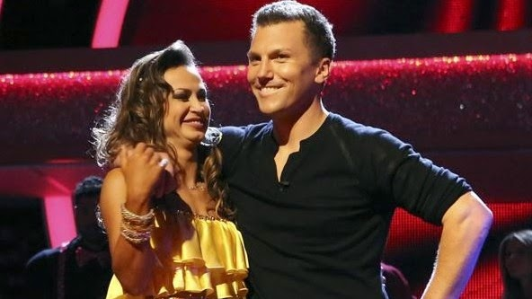 Sean Avery - Dancing With The Stars