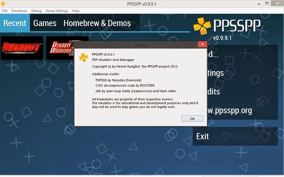how to download ppsspp gold games