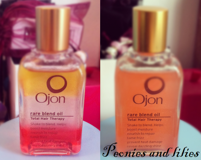 Haircare, Haircare routine, Ojon rare blend oil, Ojon rare blend oil total hair therapy, Ojon rare blend oil review, Ojon hair oil