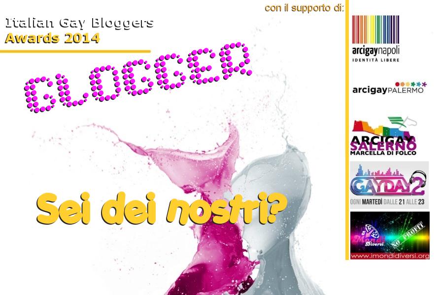 blog gay