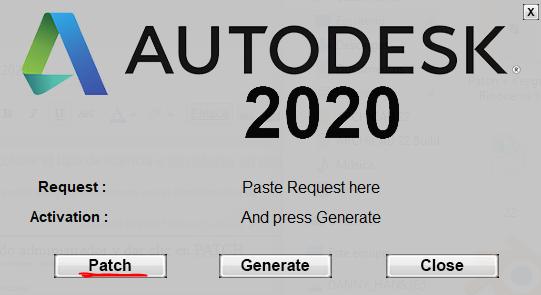 Autodesk AutoCAD 2020 Crack Keygen Full Download