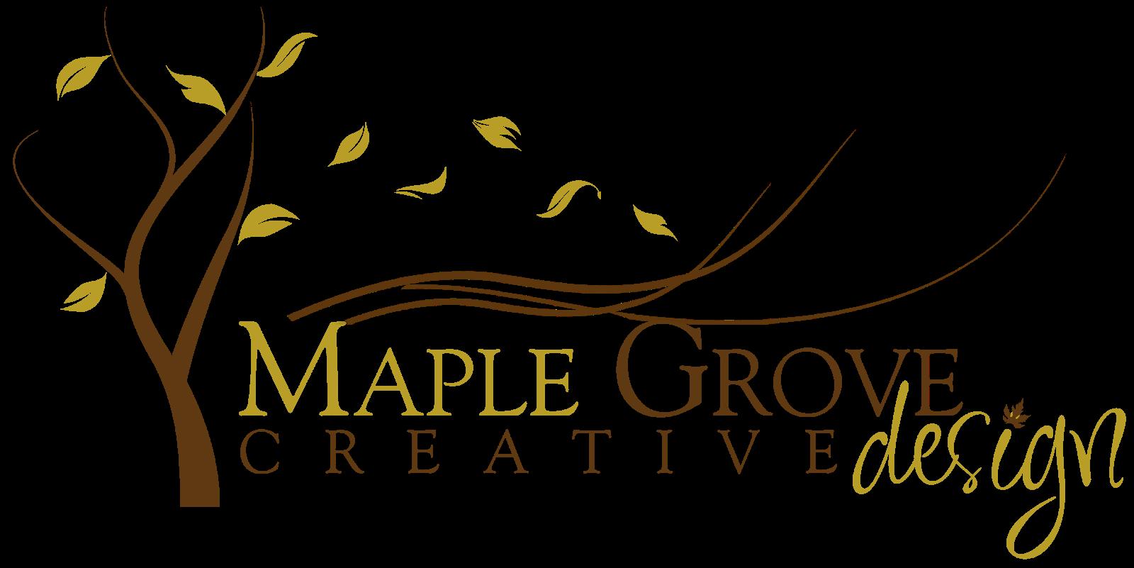 Maple Grove Creative Design