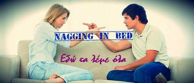 Nagging In Bed