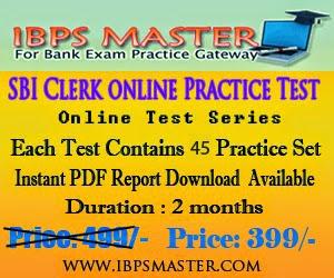 ibps master