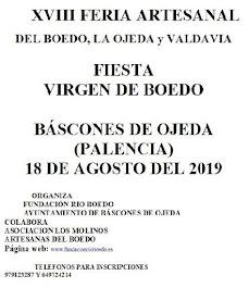 17/08/19 XLVII MEDIO MARATÓN RIO BOEDO