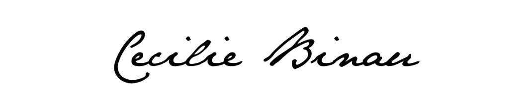 Cecilie Binau