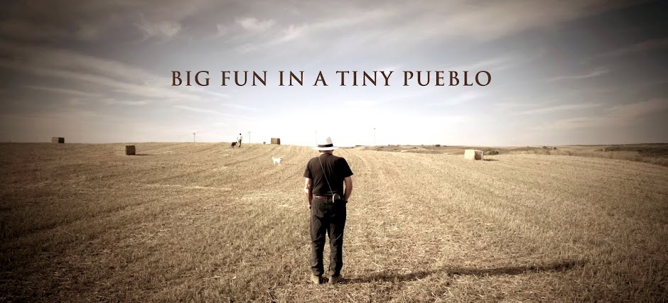 Big Fun in a Tiny Pueblo