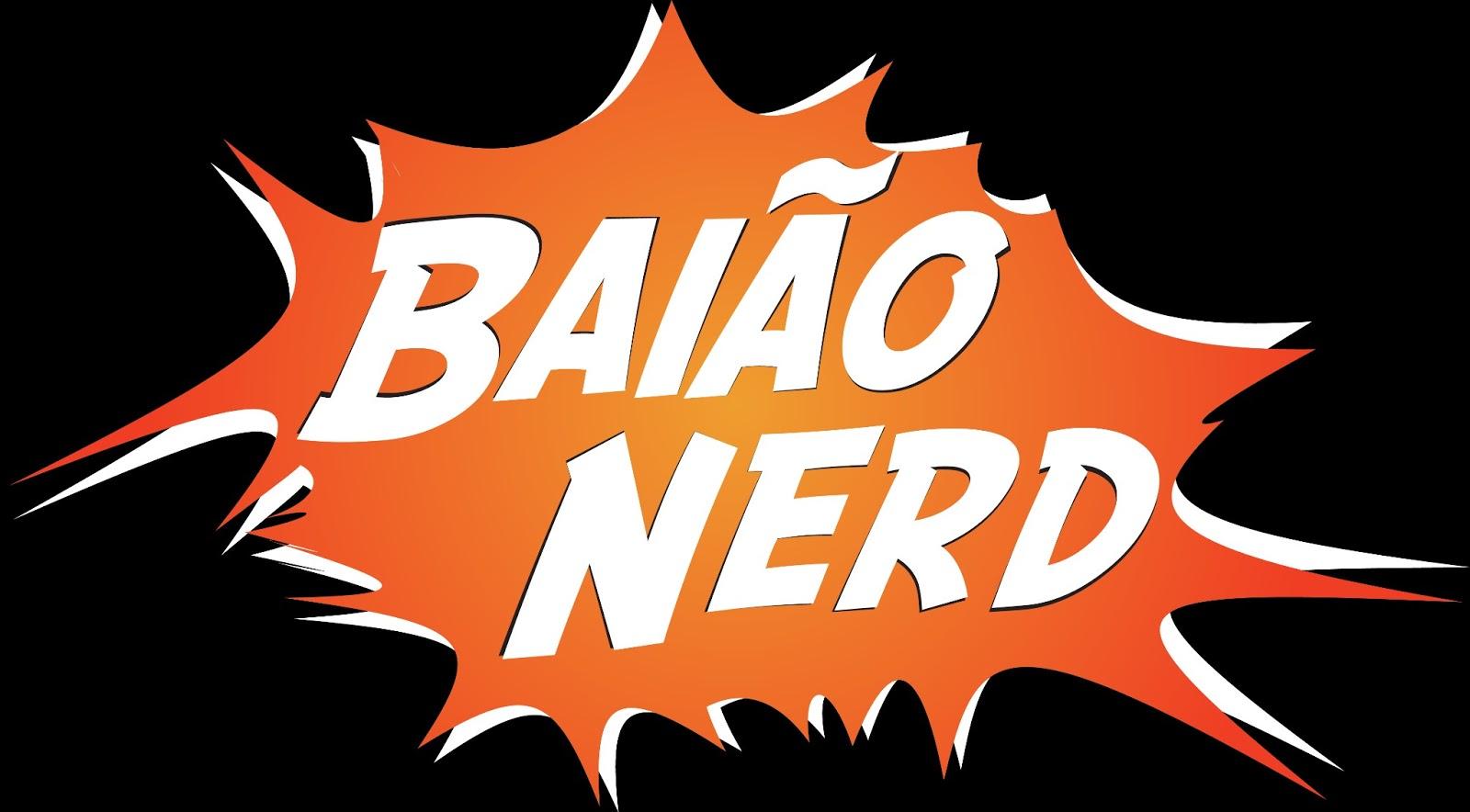BAIÃO NERD