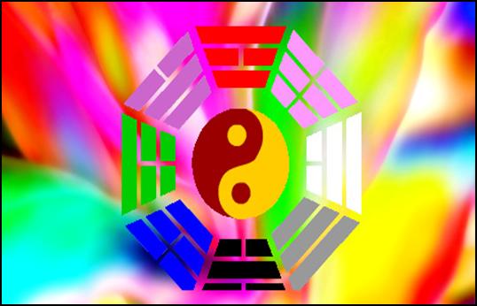 Revista exclusiva integral el poder de los colores del - Feng shui colores casa ...