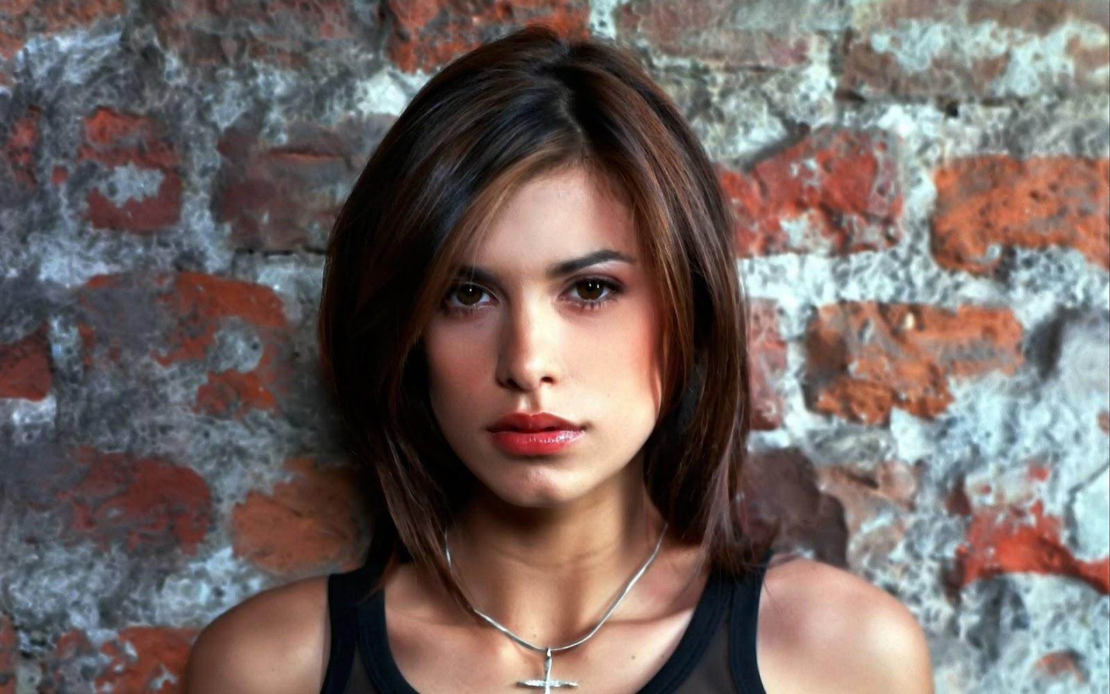Canalis Elizabeth Actress