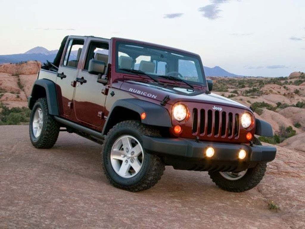 Jeep Wrangler Tj >> 2014 Jeep Wrangler Unlimited HD Cars