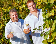 Weingut Lönartz-Thielmann Ernst/Mosel 6 Weissweine