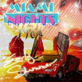 Miami Nights(1984)- Early Summer
