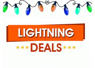 Amazon : Get Lightning Deals of Wipro Garnet CFl 40% off, Handbags Rs.73% off & More – BuyToEarn