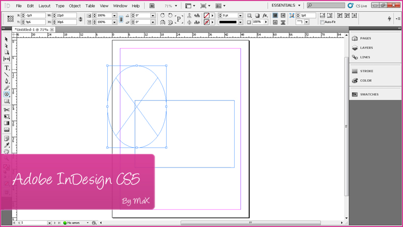 Adobe Indesign Portable