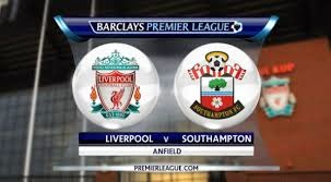 Keputusan Liverpool vs Southampton