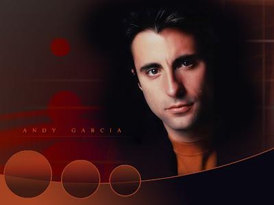 Andy Garcia actores de tv