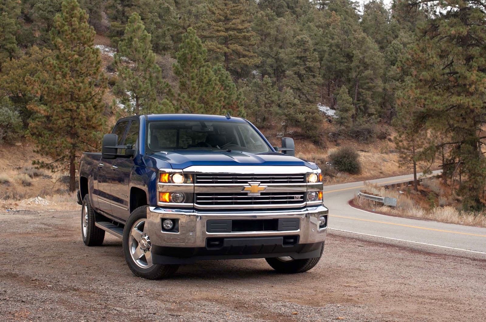 Best Full-Size Pickup Under $40,000 is Chevrolet's Silverado
