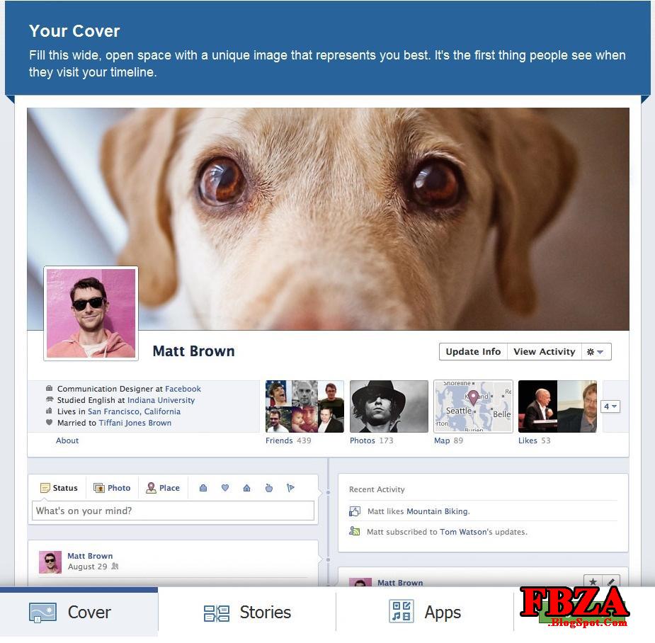 Wanna get rid of Facebook timline?
