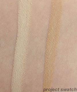 L'oreal True Match Crayon Concealer N1-2-3 (fair/light neutral), N4-5 (light/medium neutral)