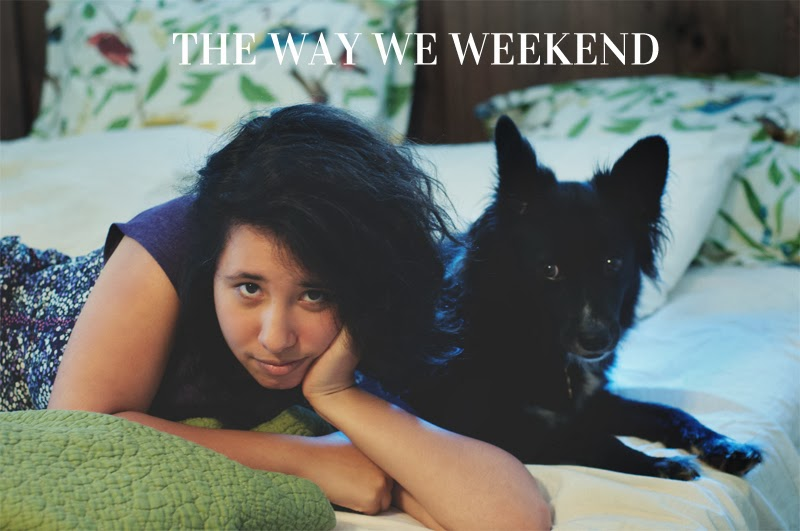 The Way We Weekend | A day in the life | Atlanta