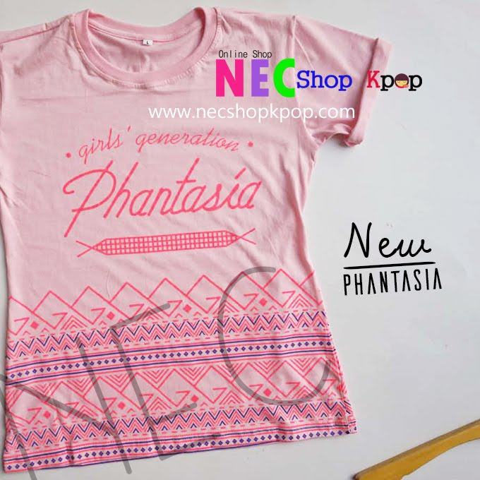PHANTASIA T-SHIRT