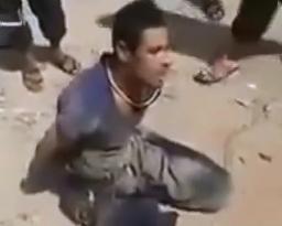 Tremendo Asesinato en Medio Oriente