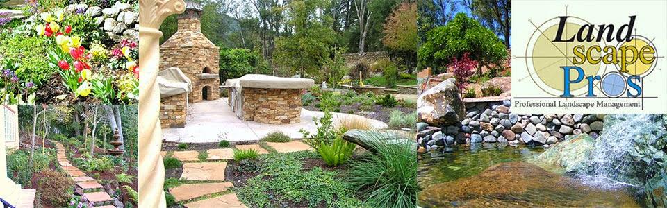 Landscape Pros Info San Jose