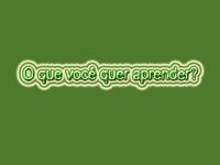 http://indicaso.blogspot.com.br/2015/01/o-que-e-que-voce-quer-aprender.html