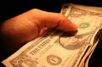 χρήματα από blog