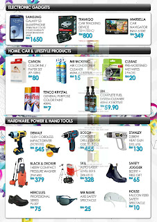 AllFix Year End Warehouse Sale 2012