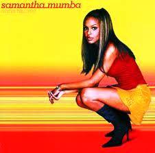 Samantha Mumba Love Her a lot