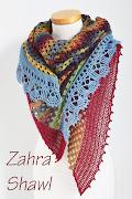 Zahra Shawl