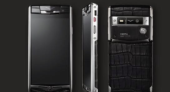 phone Vertu