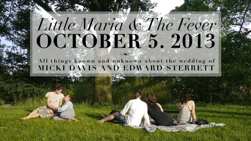 Little Maria and The Fever